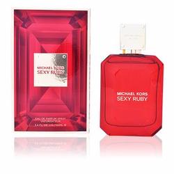 SEXY RUBY eau de parfum spray 100 ml