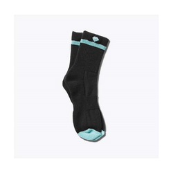 Socken DIAMOND - Pro Diamond Socks Black/Diamond Blue (BKDB)