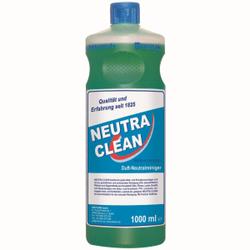 Dreiturm NEUTRA CLEAN Neutralreiniger, Duft-Neutralreiniger, 1 l - Rundflasche