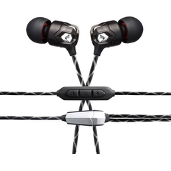 V Moda ZN 3 HiFi In Ear Kopfhörer In Ear Headset Schwarz