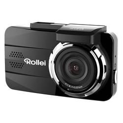 Rollei CarDVR-308 Auto-Kamera Dash-Cam schwarz Dashcam