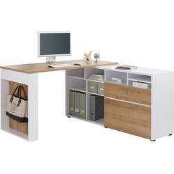 Maja Möbel Schreibtisch 4021