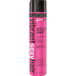 sexy hair Color Lock Color Conserver Shampoo