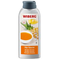 Dip-Sauce Mango-Ananas - WIBERG