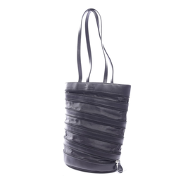Longchamp Damen Handtasche schwarz, Größe S, 4924569