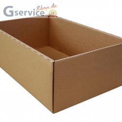 Karton für DE 4-100, DE 4-240