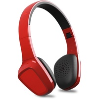 Energy Sistem Headphones 1 Bluetooth rot