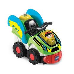 Vtech® Spiel, Tut Tut Baby Flitzer - Quad