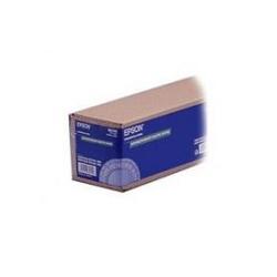Epson Doubleweight Matte Paper Schweres Papier matt Rolle A1 61,0 cm x 25 m (C13S041385)