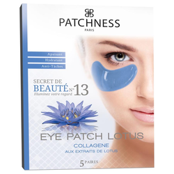 Patchness Augenpatches Pflege