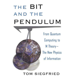The Bit and the Pendulum