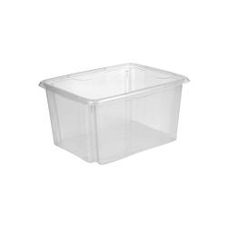 HTI-Living Aufbewahrungsbox Dreh-Stapel-Box, 24 L, Aufbewahrung