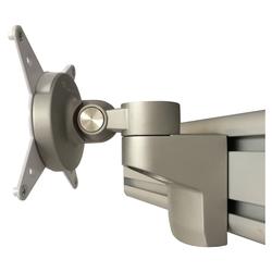 ORGPD | ORGA Bildschirmhalter drehbar -   Silber Orga-Bildschirmhalter