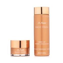 M.ASAM® Magic Finish Make-up 30ml & Make-Up Remover 200ml