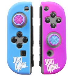 Subsonic Just Dance Custom Kit für Joy-Con Nintendo-Controller