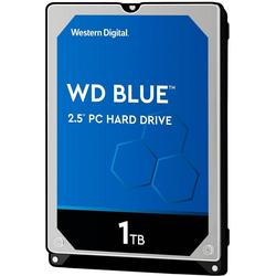 Western Digital WD Blue Mobile HDD-Notebook-Festplatte 2,5