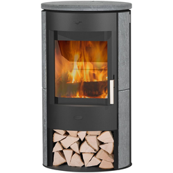 Fireplace Kaminofen Zaria, 6,5 kW, Zeitbrand