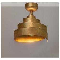 Holländer LED Deckenstrahler Deckenstrahler Banderola Eisen Gold