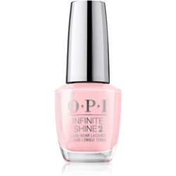 OPI Infinite Shine Nagellack mit Geleffekt It's a Girl! 15 ml