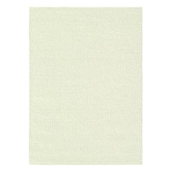 Teppich Stubble - Weiß