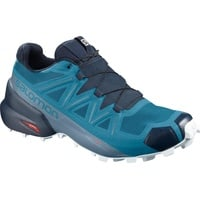 Salomon Speedcross 5 M fjord blue/navy blazer/illusion blue 42