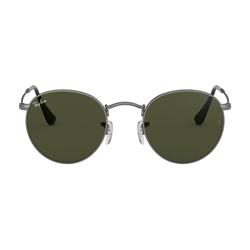 Ray-Ban 0RB3447 029 Metall Panto Grau/Grau Sonnenbrille, Sunglasses | 0,00 | 0,00 | 0,00