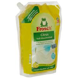 Frosch® Citrus Waschmittel 1,8 l