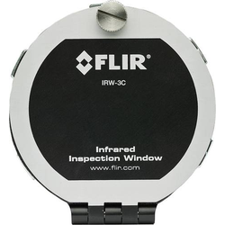 FLIR IRW-2C IR-Inspektionsfenster