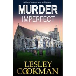 Murder Imperfect: eBook von Lesley Cookman