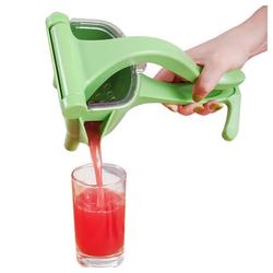 esyBe Slow Juicer Manual Citrus Juicer, Hochleistungshandpresse, Zitronenpresse, Limette, Orange, Apfel