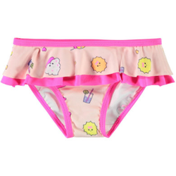 name it Girls Badewindel Zachta prism pink