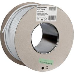 Kathrein Kathrein LCD 111 A+ Koaxialkabel, 1,13/6,9 mm, SAT-Kabel