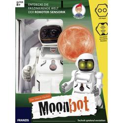 Franzis Verlag Moonbot Spielzeug Roboter