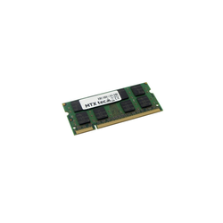 MTXtec 2GB Notebook SODIMM DDR2 PC2-5300, 667MHz 200 pin Laptop-Arbeitsspeicher