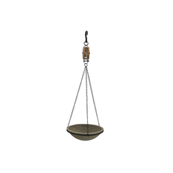 HTI-Line Blumenampel Blumenampel Swing