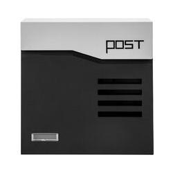 Moderner Design Briefkasten Wandbriefkasten Postkasten - Arebos