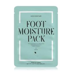 KOCOSTAR Foot Moisture Pack balsam do stóp  1 Stk