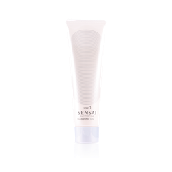 Kanebo Sensai Silky Purifying Gel 125 ml