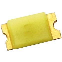 Broadcom HSMH-C191 SMD-LED 0603 Rot 17 mcd 170° 20mA 1.8V Tape cut