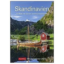 Skandinavien 2020