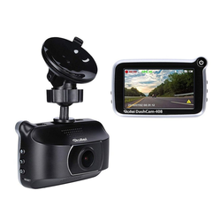 Rollei DashCam 408 GPS Auto-Kamera Dashcam
