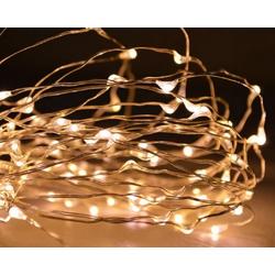 LED Lichterkette mit 30 Mikro LEDs