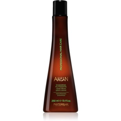 Phytorelax Laboratories Olio Di Argan nährendes Shampoo mit Arganöl 250 ml