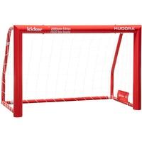 Hudora Fußballtor Expert 120 Kicker Edition