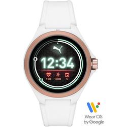 PUMA Smartwatches PT9102 Smartwatch (mit individuell einstellbarem Zifferblatt)