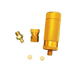 Luftfilter für First Strike Kompressor ,inkl. Adaptern und Dichtungen