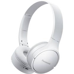 Panasonic RB-HF420BE-W Bluetooth® HiFi On Ear Kopfhörer On Ear Weiß