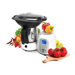 Multifunktions-Küchenmaschine, 2 Liter