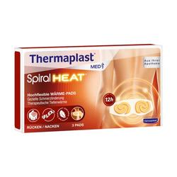 THERMAPLAST med Wärmepflaster Rücken/Nacken 3 St
