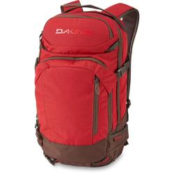 Dakine - Heli Pro 20L Deepred - Ski / Snowboard Rucksäcke